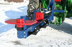 3 Point hitch wood Splitter